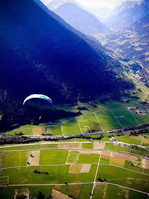 BHPA-paragliding-courses