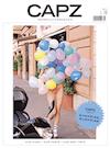 Capz magazine cover