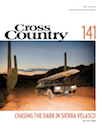Cross Country 141 magazine cover
