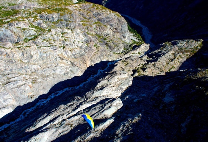 alpine-paragliding