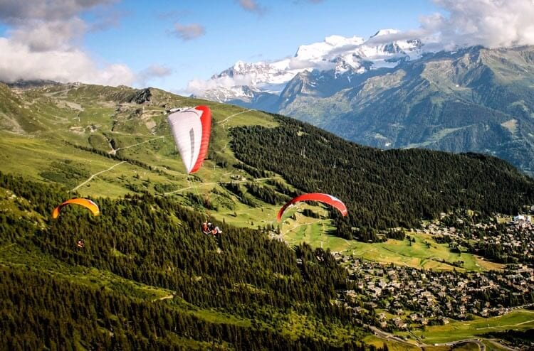 paragliding-get-qualified