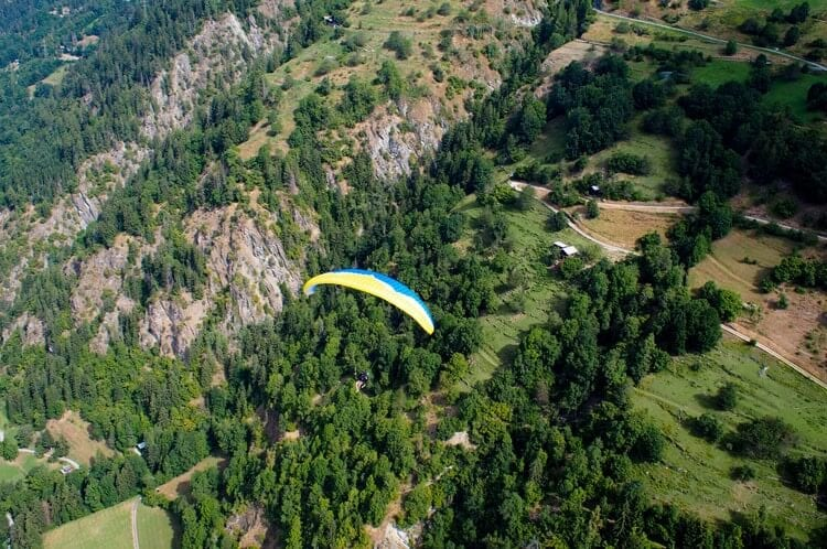 xc-paragliding-alps